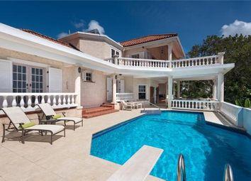Thumbnail 7 bed property for sale in Lot 99 Sandy Lane Estate, Sandy Lane, St. James, Barbados