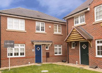 Thumbnail 3 bed detached house for sale in The Square, Loughton