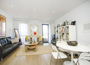 Thumbnail 3 bed flat for sale in Chatham Place, Hackney