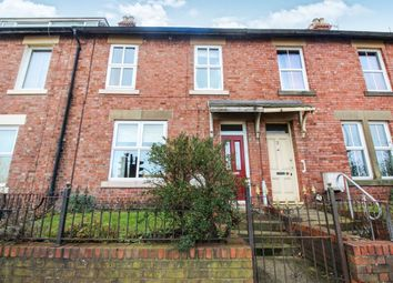 Thumbnail 3 bed terraced house for sale in River View, Ryton