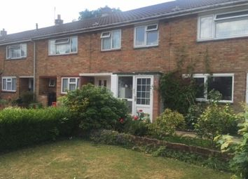 Thumbnail 3 bed property to rent in Colestrete, Stevenage