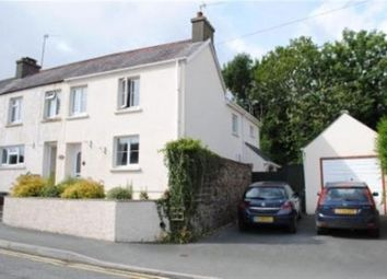 Thumbnail 3 bed cottage to rent in Westfield Road, Saundersfoot