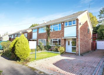 Thumbnail 3 bed semi-detached house to rent in Ferndale Avenue, Reading, Berkshire