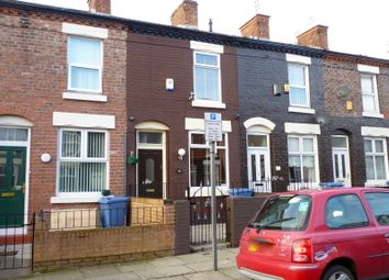 Thumbnail 2 bedroom terraced house to rent in Ruskin Street, Kirkdale, Liverpool