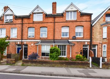 Thumbnail 1 bed flat for sale in Cheddon Road, Taunton