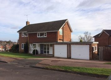 Thumbnail 4 bed detached house to rent in Roundhill Road, Tunbridge Wells