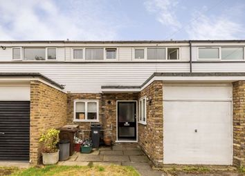 Thumbnail 3 bed property to rent in Ernest Gardens, London