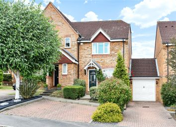Thumbnail 3 bed semi-detached house for sale in Thellusson Way, Rickmansworth, Hertfordshire