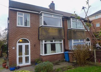 3 bed semi-detached house for sale in Oaklands Road, Salford M7