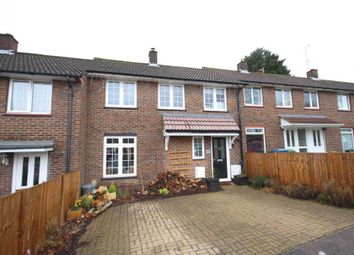 Thumbnail 3 bed terraced house for sale in Mainprize Road, Bracknell