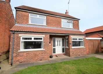 Thumbnail 3 bed detached house for sale in 10 Morrow Avenue, Hornsea