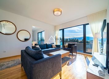 Thumbnail 3 bed apartment for sale in 21111, Tivat, Montenegro