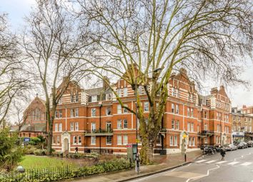 Thumbnail 2 bed flat for sale in Alexandra Mansions, West Hampstead