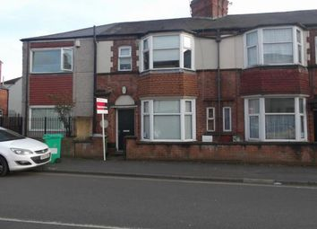 4 bed terraced house for sale in Church Street, Lenton, Nottingham, Nottinghamshire NG7