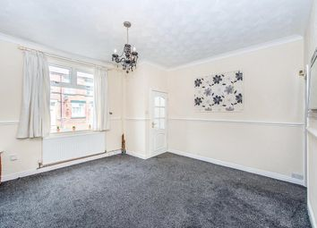 Thumbnail 3 bed terraced house to rent in Station Road, Haydock, St. Helens