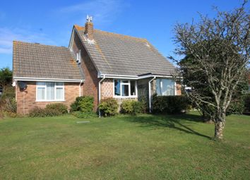 Thumbnail 4 bed detached bungalow for sale in Summer Lane Park, Pelynt, Looe