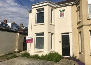 Thumbnail 3 bed semi-detached house for sale in Lloyd Terrace, Chickerell Road, Chickerell, Weymouth