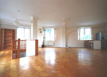 Thumbnail 2 bed property to rent in Mill Place, London