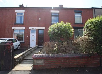 3 bed terraced house to rent in Harrowby Street, Farnworth, Bolton BL4