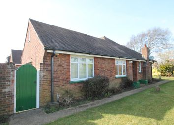 Thumbnail 3 bedroom bungalow to rent in Palatine Road, Goring-By-Sea, Worthing