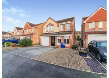 4 bed detached house for sale in Carr Beck Road, Whitwood, Castleford WF10