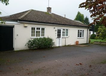 Thumbnail 2 bedroom bungalow to rent in Station Road, Melbourn