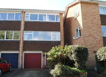 Thumbnail 3 bed end terrace house for sale in Buckingham Avenue, West Molesey