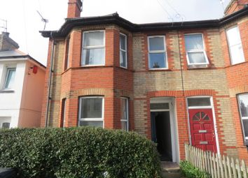 6 bed property to rent in Lytton Road, Bournemouth BH1