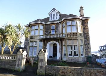Thumbnail 2 bed flat for sale in Atlantic Road South, Weston-Super-Mare
