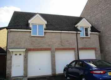 Thumbnail 2 bed property to rent in Oystermouth Way, Celtic Horizons, Newport