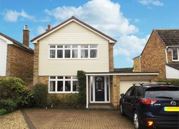 Thumbnail 3 bed detached house for sale in Pinewood Crescent, Heighington Village, Newton Aycliffe, Durham