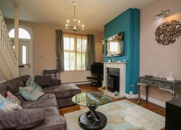 Thumbnail 2 bedroom terraced house for sale in Fire Station Square, Salford