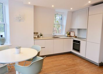 Thumbnail 2 bed flat to rent in Temple Fortune Lane, Temple Fortune, London