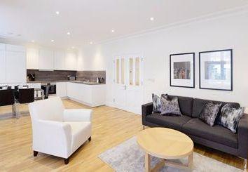 Thumbnail 2 bed flat to rent in Hamlet Gardens Ravenscourt Park, Acton