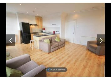 Thumbnail 2 bedroom flat to rent in Marmion Road, Southsea