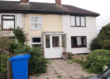 Thumbnail 2 bedroom terraced house for sale in Willoughby Road, Boston