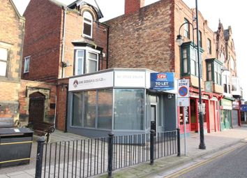 Thumbnail Retail premises to let in Falsgrave Road, Scarborough