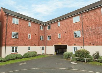 Thumbnail 2 bed flat to rent in Shaw Gardens, Netherfield, Nottingham