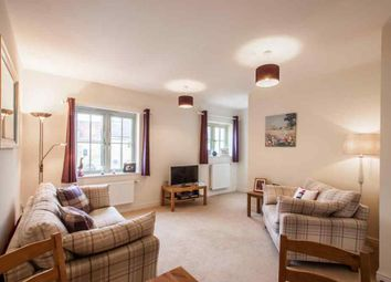 Thumbnail 2 bed maisonette to rent in West Way, Cirencester