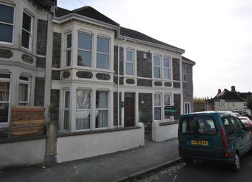 Thumbnail 3 bed terraced house for sale in Greenmore Road, Knowle, Bristol