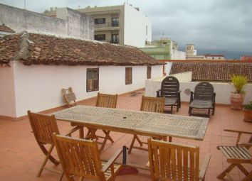 Thumbnail 9 bed property for sale in La Orotava, Tenerife, Spain