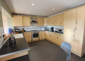 Thumbnail 4 bed detached house for sale in Mount Pleasant, Keyworth, Nottingham