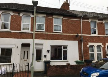Thumbnail 2 bedroom terraced house to rent in Cecil Road, Gloucester
