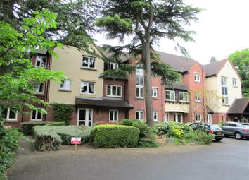Thumbnail 2 bed flat for sale in Penn Road, Penn, Wolverhampton