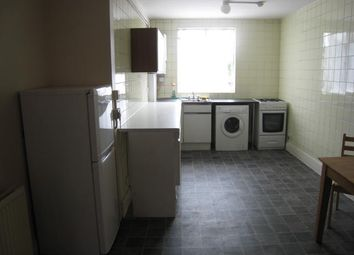 Thumbnail 4 bed maisonette to rent in Junction Road, Archway, London
