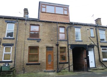 Thumbnail 2 bed terraced house to rent in Gillroyd Parade, Morley, Leeds