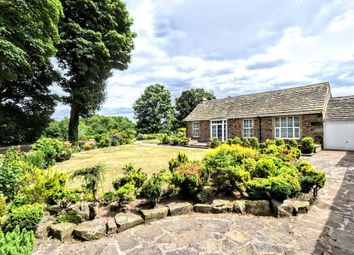 4 bed bungalow for sale in Hall Close, Worsbrough, Barnsley S70
