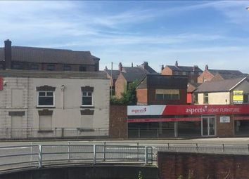 Thumbnail Retail premises for sale in 15-17, Mill Lane, Macclesfield