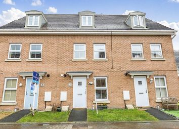 4 bed terraced house for sale in Farleigh Court, Buckshaw Village, Chorley PR7