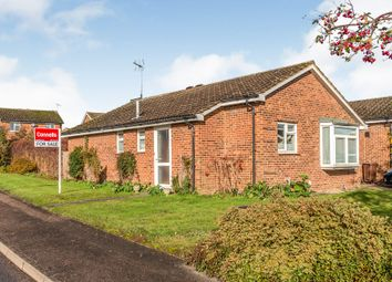 Thumbnail Detached bungalow for sale in Harley Court, St.Albans